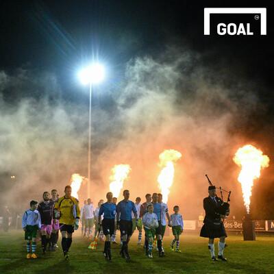 Goal Ireland