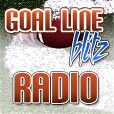 Goal Line Blitz Radio