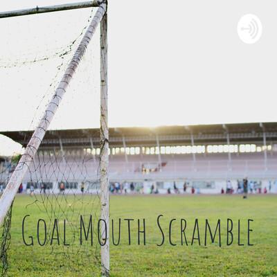 Goal Mouth Scramble