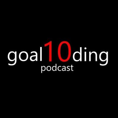 Goal10ding Podcast