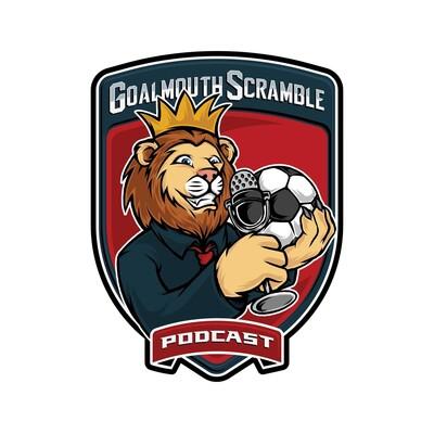 Goalmouth Scramble Podcast