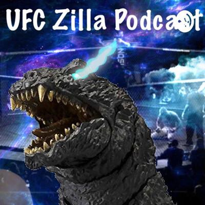 Godzillasuplex Podcast