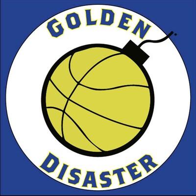 Golden Disaster