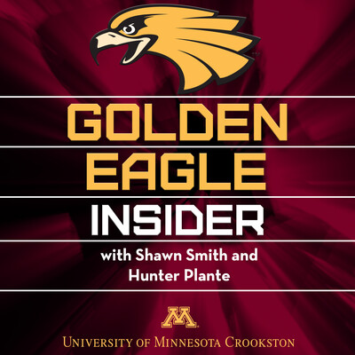 Golden Eagle Insider
