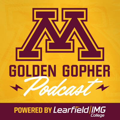 Golden Gopher Podcast