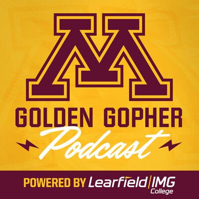 Golden Gopher Podcast