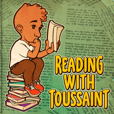 Reading with Toussaint