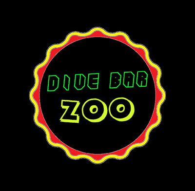 Dive Bar Zoo