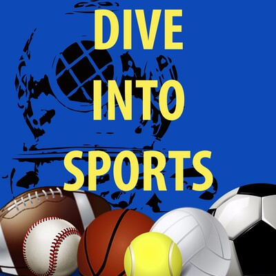 Dive Into Sports