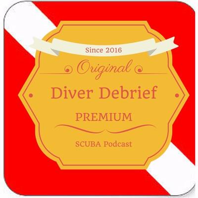 Diver Debrief