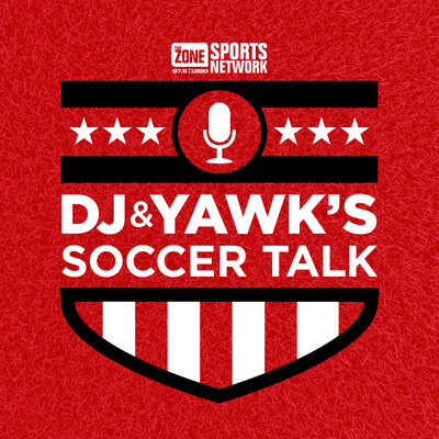 DJ & Yawk's Soccer Talk