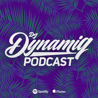 DJ DYNAMIQ PODCAST