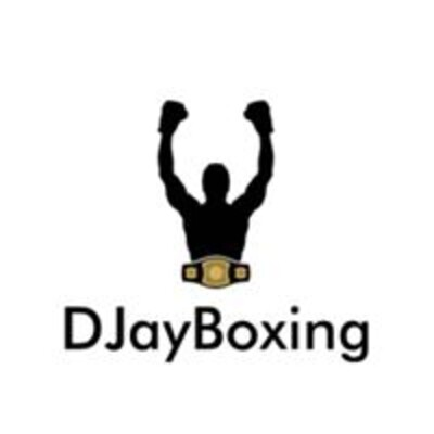 DJayBoxing - Beat to The Punch
