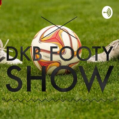 DKB Footy Show