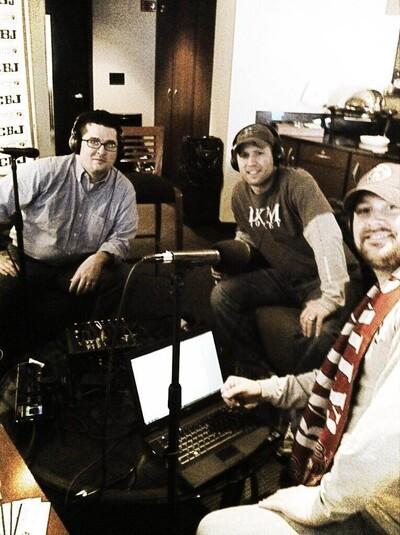 DKM Hockey Podcast