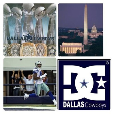 DMV Dallas Cowboys Show