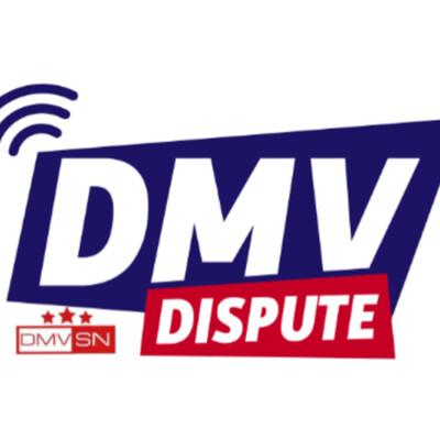 DMV Dispute | A DC Sports Debate show