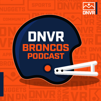 DNVR Denver Broncos Podcast