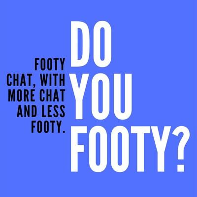 Do You Footy?