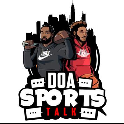 DOA Sports Talk