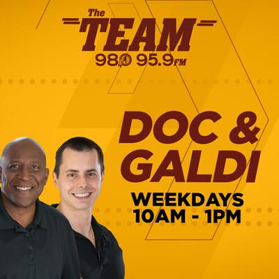 Doc & Galdi