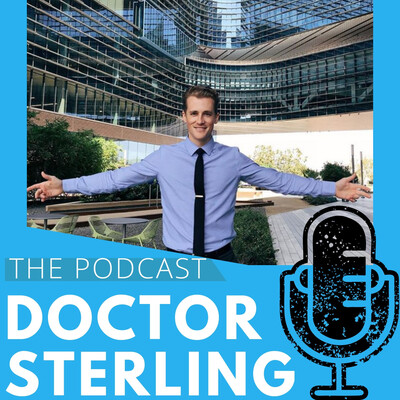 Doctor Sterling Podcast