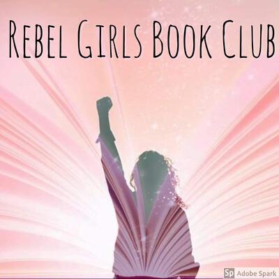 Rebel Girls Book Club