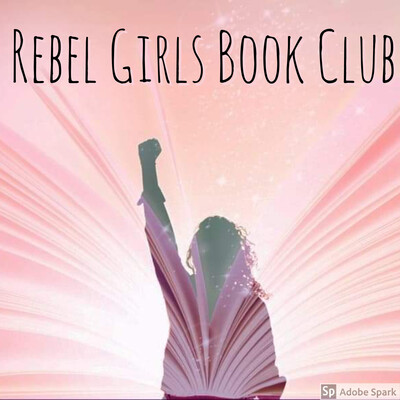 Rebel Girls Book Club