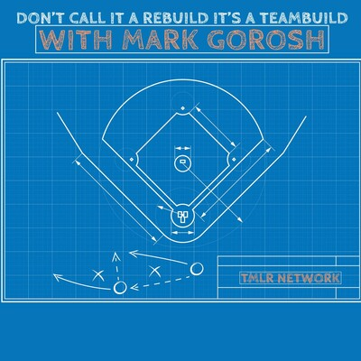 Don't Call it a Rebuild It's a TEAMBUILD