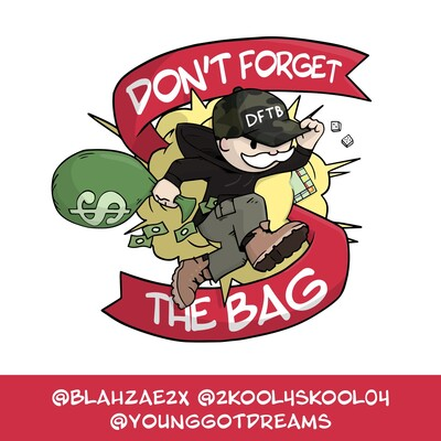 Don't Forget The Bag Podcast