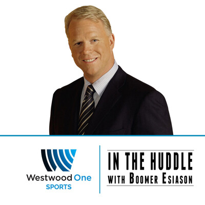 In the Huddle with Boomer Esiason