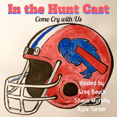 In the Hunt: A Buffalo Bills Podcast