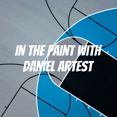 In The Paint With Daniel Artest