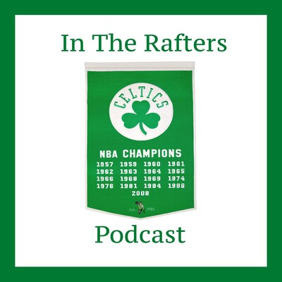 In The Rafters Podcast