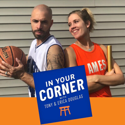 In Your Corner Podcast