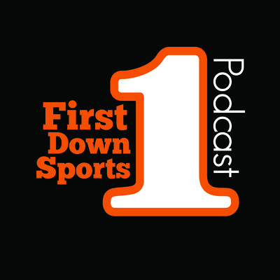 First Down Sports Podcast
