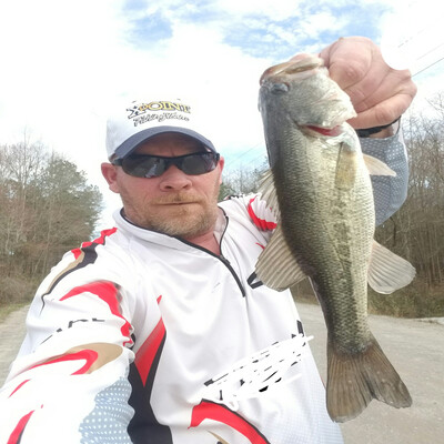 Fish Talk with Mike Bryant Fishing