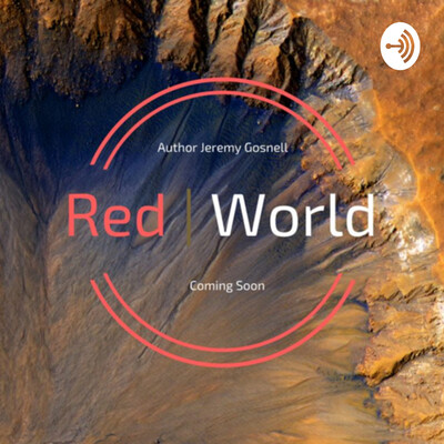Red World: a sci-fi literary experience