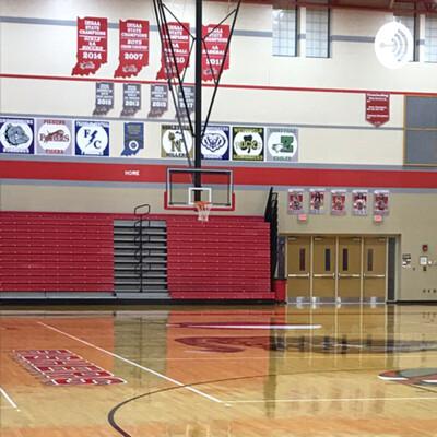 Fishers High School Sports Showcase