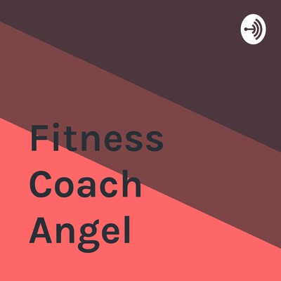 Fitness Coach Angel