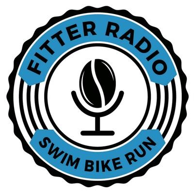 Fitter Radio Triathlon Podcast