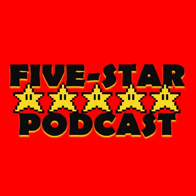 Five-Star Podcast
