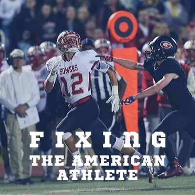 Fixing The American Athlete