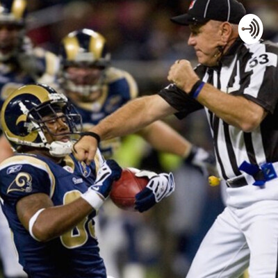 Flag on the play: Unsportsmanlike Content