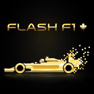 Flash F1 - Formula One Podcast