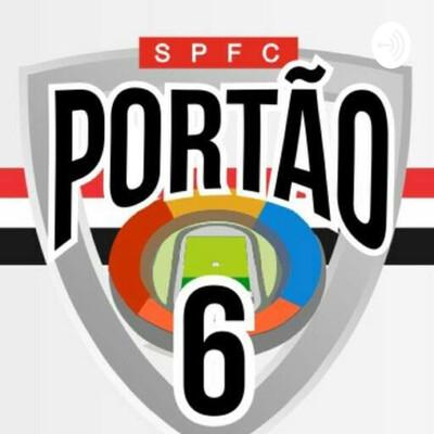 Blog Portão 6 - SPFC