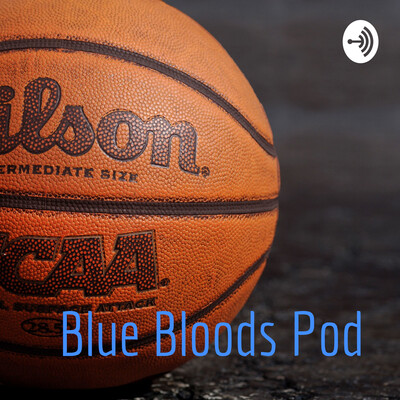 Blue Bloods Pod