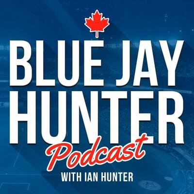 Blue Jay Hunter Podcast