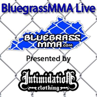 Bluegrass MMA Live
