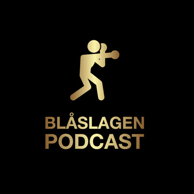 BLÅSLAGEN Podcast